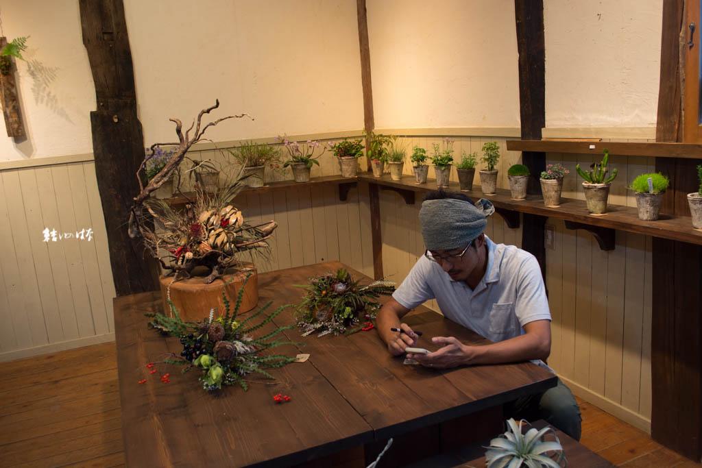 こんこんギャラリー【Plants Gallery2016】